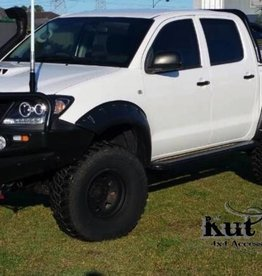 Toyota Toyota HiLux  - 2012-2015 monster (face-lift)