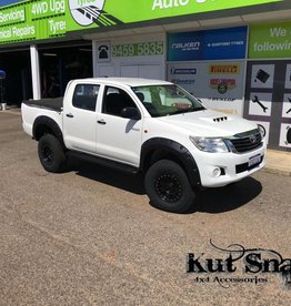 Toyota Toyota HiLux  - 2012-2015 standaard (face-lift)