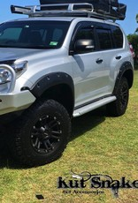 Toyota Fender Flares for Toyota Land Cruiser Toyota Land Cruiser 150 / Prado 150 - 55 mm wide
