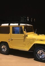 Toyota 1967 Toyota Land Cruiser FJ40 with hardtop and roofrack