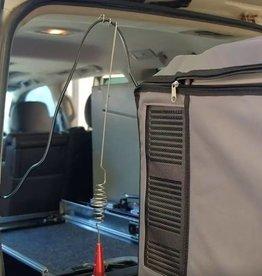 ClearView Protecteur de câble