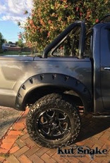Toyota Fender Flares for Toyota HiLux 2005-2012 monster (pre face-lift) - 95 mm wide