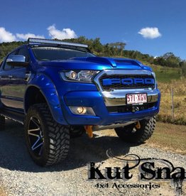 "Ford Ford Ranger  ""Monster"" - Gladde afwerking"