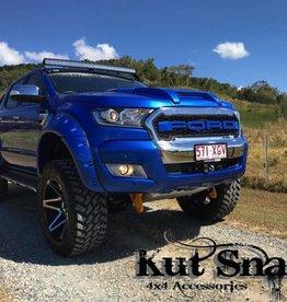 """Ford Ford Ranger  PX1, 2 und 3 """"Monster"""" - Glatte Oberfläche"""