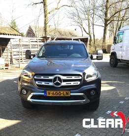 Mercedes Benz Clearview rétroviseurs Mercedes Benz classe X