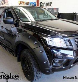 Nissan Nissan Navara D23-standard - AD-BLUE