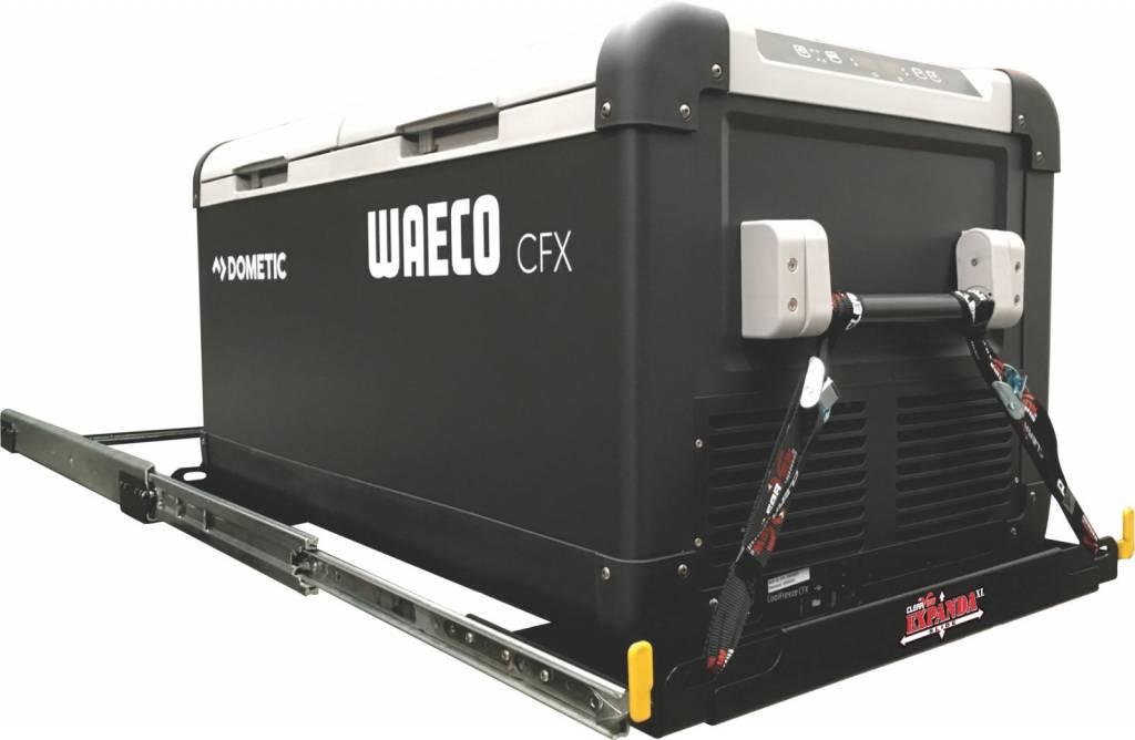 ClearView Expanda XL  réglable Coulisse de Réfrigérateur