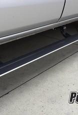 Ford Marchepieds rabattables électriquement