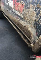 Toyota Elektrisch faltbare Trittbretter
