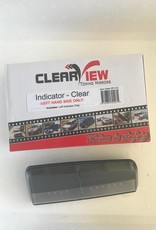 ClearView Knipperlicht voor ClearView Spiegel