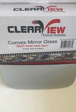 ClearView Convex Mirror Glass