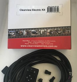 ClearView Elektrosatz