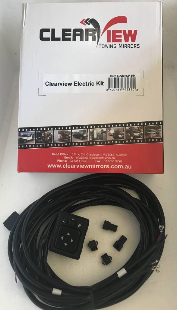 ClearView Kit électrique