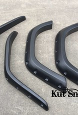 Toyota Fender Flares for Toyota Land Cruiser 40 series