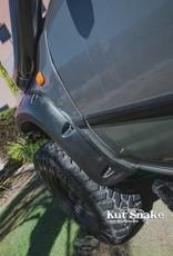 Toyota élargisseurs d'ailes pour Toyota 4Runner/Surf