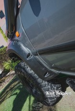 Toyota Fender Flares for Toyota 4Runner/Surf