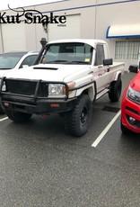Toyota Spatbordverbreders voor Toyota Land Cruiser 7# series pickup enkele cabine