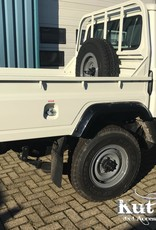 Toyota Toyota Land Cruiser 79 double cab pick-up truck