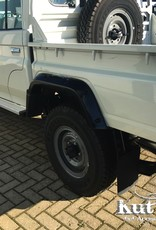 Toyota  Pick-up double cabine Toyota Land Cruiser 79