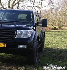 Toyota Toyota Land Cruiser  200 - Finition lisse