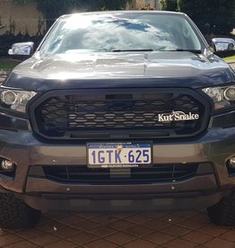 Ford Ford Ranger PX 3 Grill Raptor