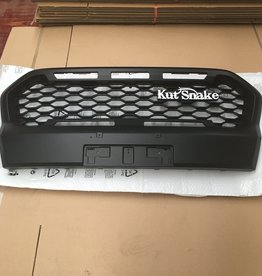 Ford Ford Ranger Grille Series 3 Wildtrak