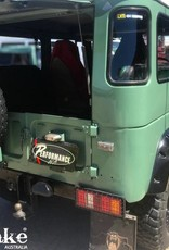 Toyota Fender Flares for Toyota Land Cruiser 40 series  Rear only