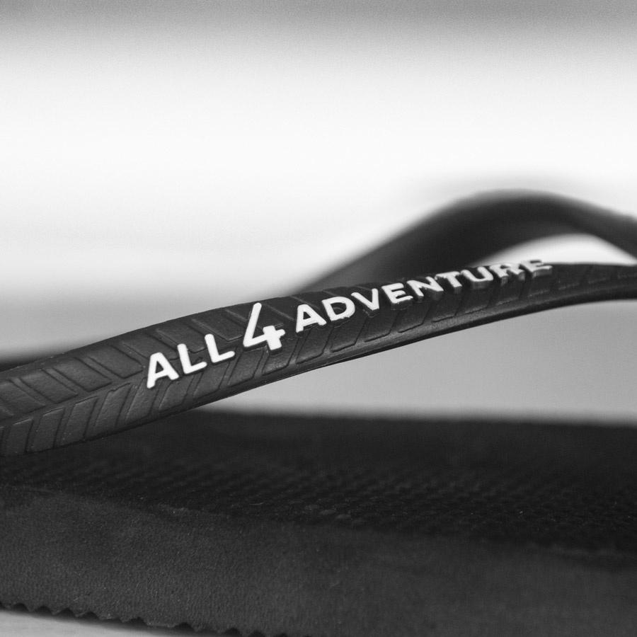 All4Adventure Slimline Teenslippers