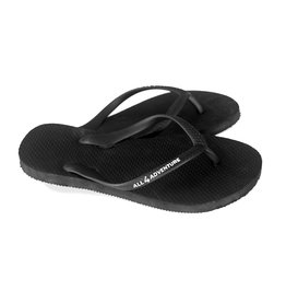 ALL 4 ADVENTURE Slimline Flip Flops