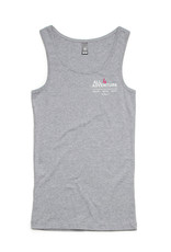 All4Adventure Discover-Explore-Inspire Singlet (Dames)