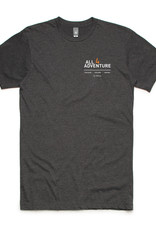 All4Adventure Discover-Explore-Inspire T-shirt (Heren)