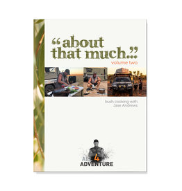 All4Adventure Livre de cuisine volume 2