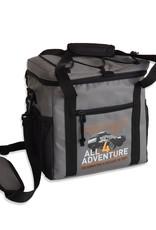 All4Adventure CampBoss Geïsoleerde koeltas