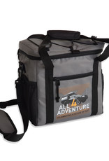 All4Adventure CampBoss Isolierte Kühltasche