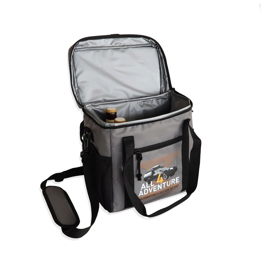 All4Adventure  CampBoss Insulated Cooler Bag