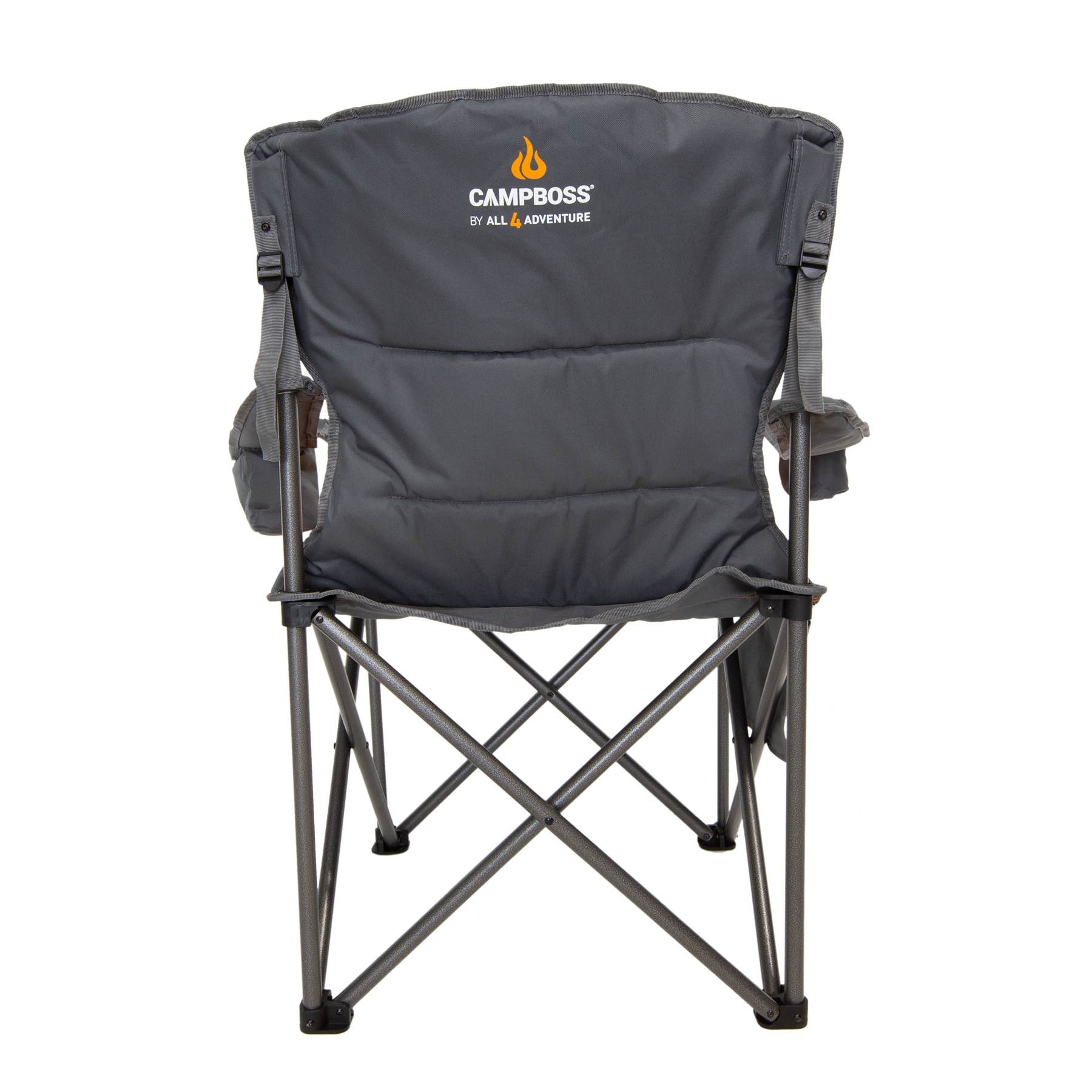 All4Adventure CampBoss Chaise de camp Cape York