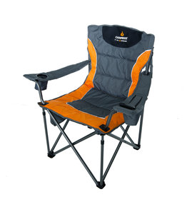 CampBoss Chaise de camp Cape York