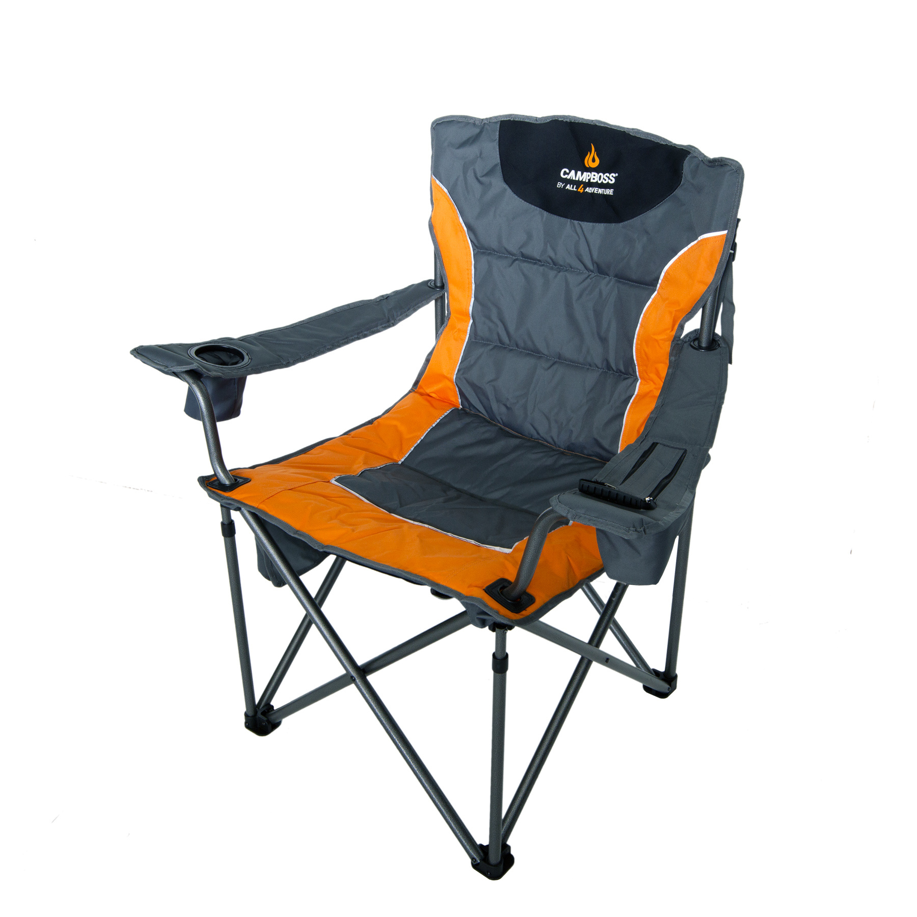 All4Adventure  CampBoss Cape York Camp Chair