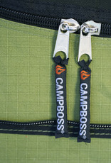 All4Adventure CampBoss  Signature Swag (Double) 210 cm x 150 cm x 75 cm