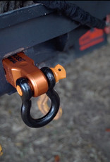 All4Adventure CampBoss4x4 Boss Hitch