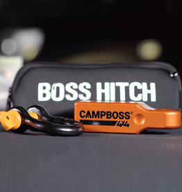 CampBoss4x4 Boss Hitch