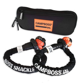 CampBoss4x4 Boss Shackle Kit