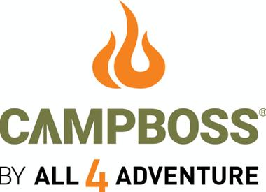 Camp Boss Abenteuerausrüstung