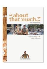 All4Adventure Kochbuch Band 3