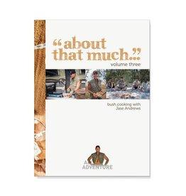 All4Adventure Cookbook volume 3