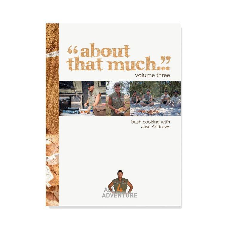 All4Adventure Kookboek deel 3