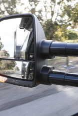 Toyota NEXT GENERATION: Clearview Towing Mirror Toyota Land Cruiser 80 serie