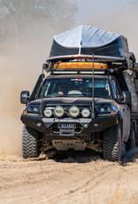 Toyota NEXT GENERATION: Clearview rétroviseurs miroir extra-large Toyota Land Cruiser 100 serie