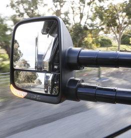 Toyota NEXT GENERATION: Clearview Extra breite spiegel Nissan Navara NP300