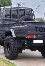 Toyota Toyota Land Cruiser 7# series pick-up truck  single cab